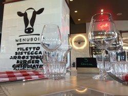Foto del ristorante VaccaBoia