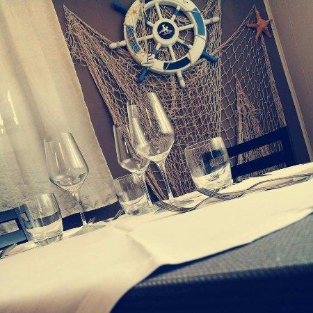 Foto del ristorante La Vecchia Osteria
