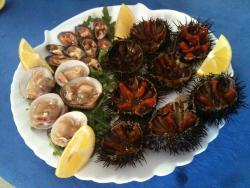 Foto del ristorante La Perla Grigia