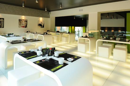 Foto del ristorante ZUSHI - Bolzano
