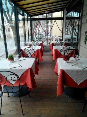 Pizzeria Da Sergio, Sassoferrato