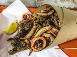 Foto del ristorante FRITTO MANIA