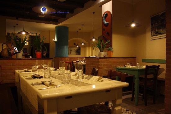 Foto del ristorante La Luna d'Inverno