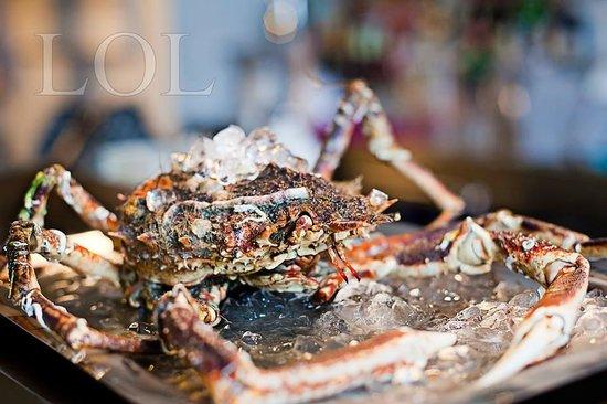 Foto del ristorante LOL Food & Drink