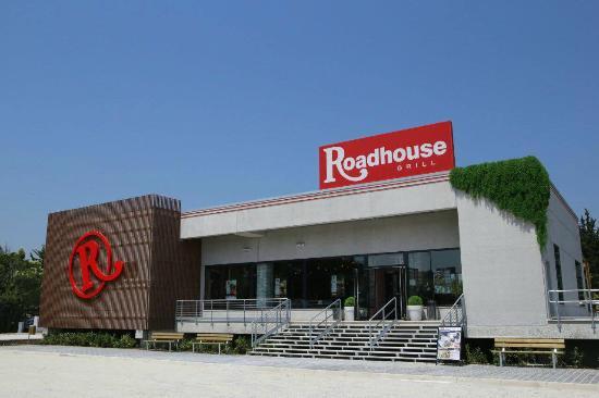Foto del ristorante Roadhouse Grill