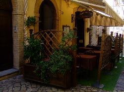 Foto del ristorante Osteria Dei Fiori