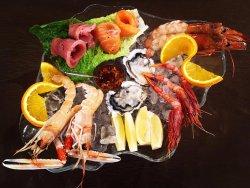 Foto del ristorante Lo Spada Grill Fish