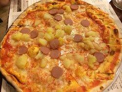Pizzeria Sibylla, Esanatoglia