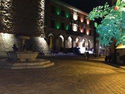 Ristorante Tre Stelle, Castelraimondo