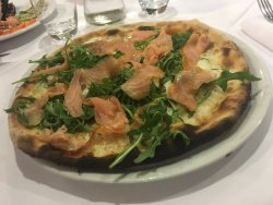 Foto del ristorante Taverna Pizzeria Galliano