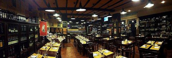 Foto del ristorante Osteria della Mal'ora