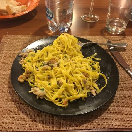Foto del ristorante Osteria Picasso