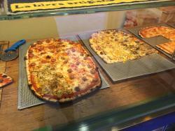 Foto del ristorante Panzer Pizza