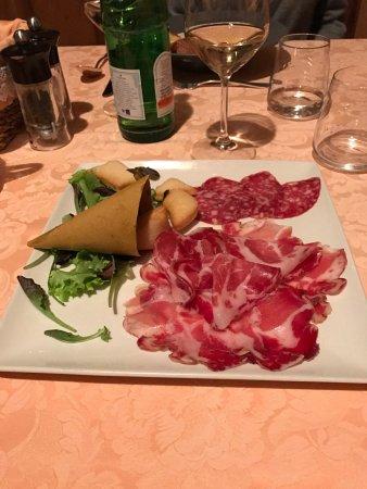 Foto del ristorante CORTE FIORINA