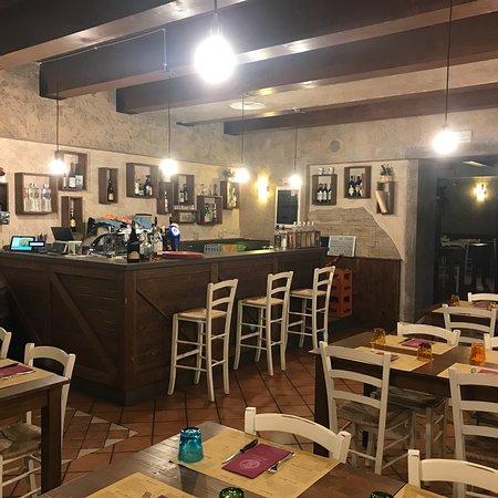 Foto del ristorante Osteria Pasqualon