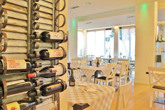 Foto del ristorante Giro di Boa