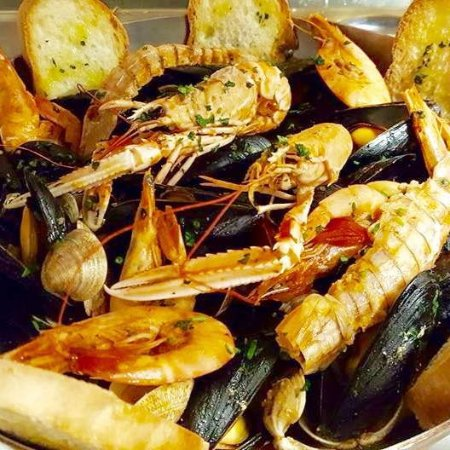 Foto del ristorante Restaurant Pizzeria Gazebo