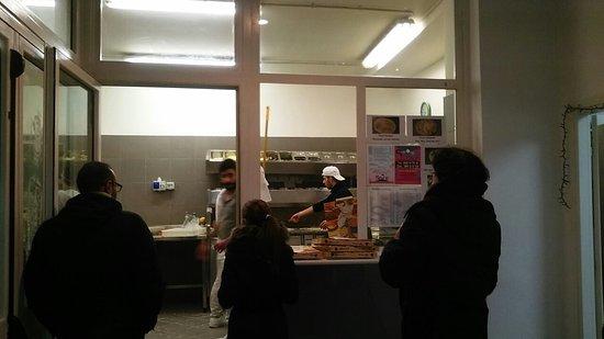 Foto del ristorante PIZZA SMILE, Via Barbariga