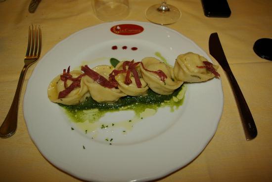 Foto del ristorante LA CAPINERA
