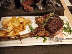 Foto del ristorante VILLAGE DINNER