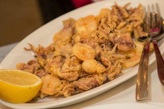 Foto del ristorante LA CORDA PAZZA