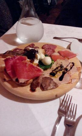 Foto del ristorante Fiore Di Campo