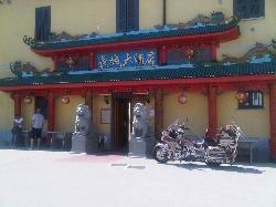 Foto del ristorante LA MURAGLIA CINESE