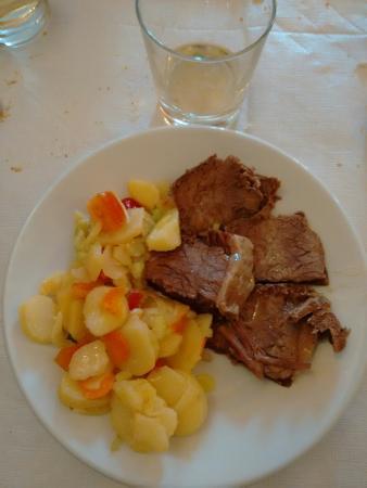 Foto del ristorante La Stella del Colle