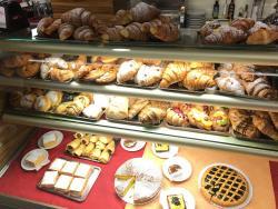 Foto del ristorante Squisito Cafè