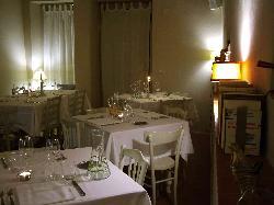 Foto del ristorante LA MANSARDA