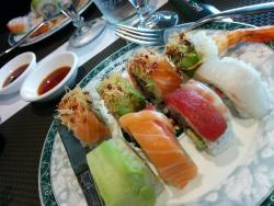 Foto del ristorante HONG KONG