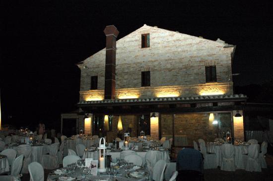 Foto del ristorante Ristorante Villa Ester