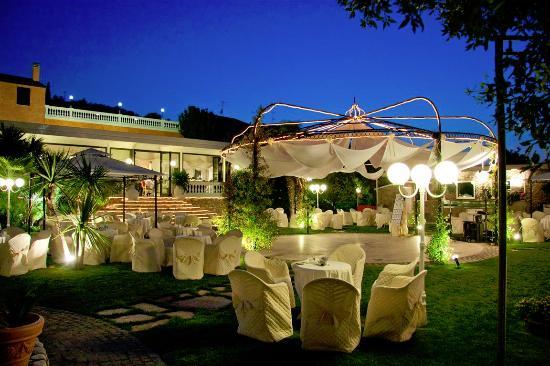 Foto del ristorante Villa Lariano