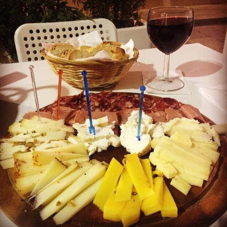 Foto del ristorante SALUMERIA FIRERA