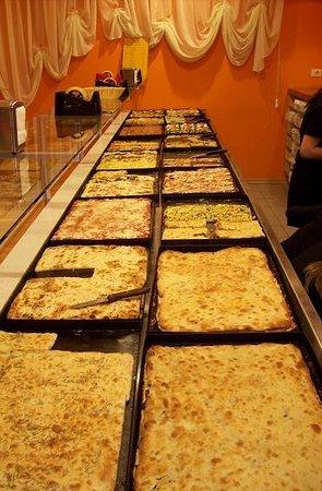 Foto del ristorante Pizza Time