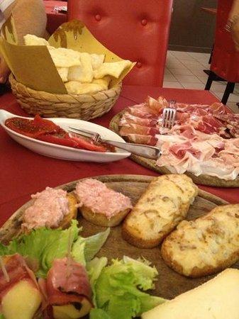 Foto del ristorante SOMAGLIA