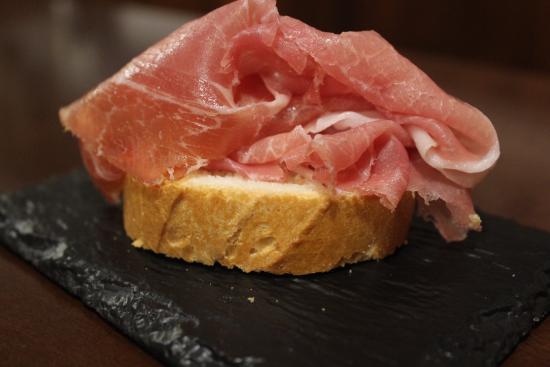 Foto del ristorante Osteria Colonna