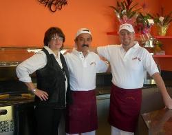 Foto del ristorante Titti's Pizza