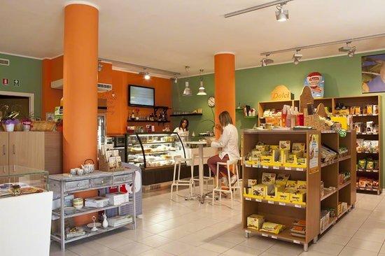 Foto del ristorante Mamey senza glutine Pordenone