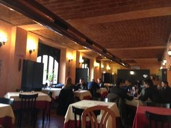 Foto del ristorante L'OSTERIA