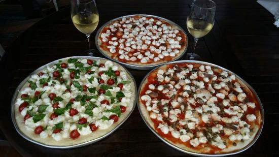 Foto del ristorante PIZZA MAX
