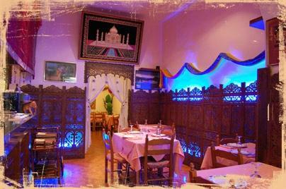 Foto del ristorante Ristorante Indiano Krishna