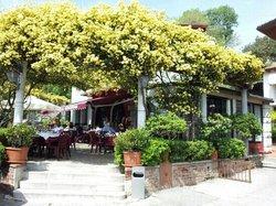 Ristorante Locanda Bar Al Cavalluccio, Duino