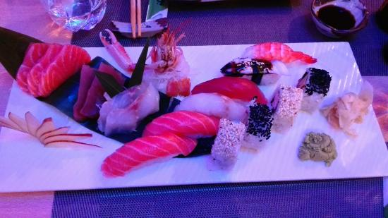 Foto del ristorante Ristorante Sushi Yko