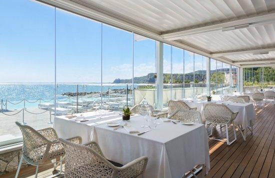 Maxi's Restaurant, Duino Aurisina