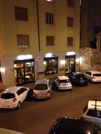 Ristorante La Cantinaccia, Trieste