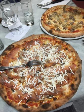 Pizzeria Da Rino, Trieste