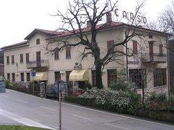 Ristorante Carso, Monrupino