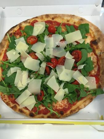 Pizzeria Solo Qualità, Trieste