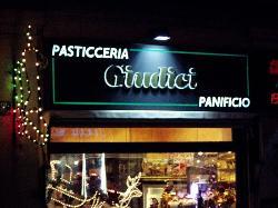 Pasticceria Giudici, Trieste